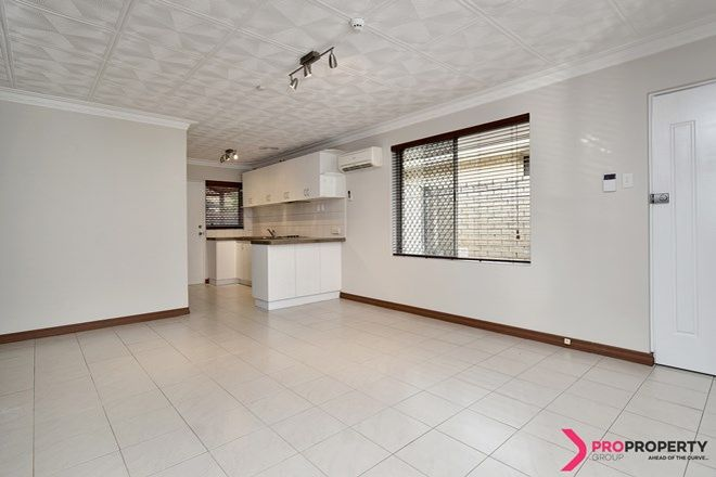 Picture of 450a Light Street, DIANELLA WA 6059