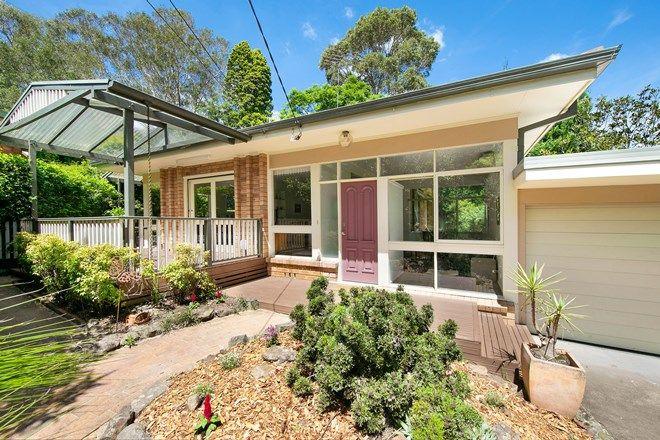 Picture of 20 Parkinson Avenue, TURRAMURRA NSW 2074