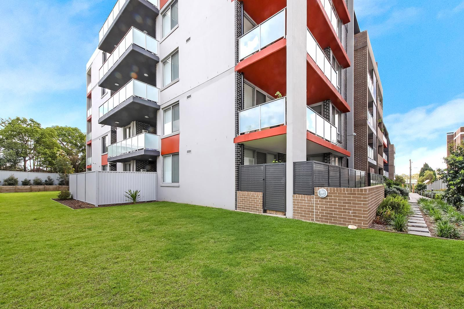 19/18-22A Hope St, Rosehill NSW 2142, Image 1