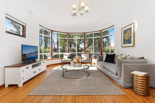 Picture of 29 Vicliffe Avenue, CAMPSIE NSW 2194