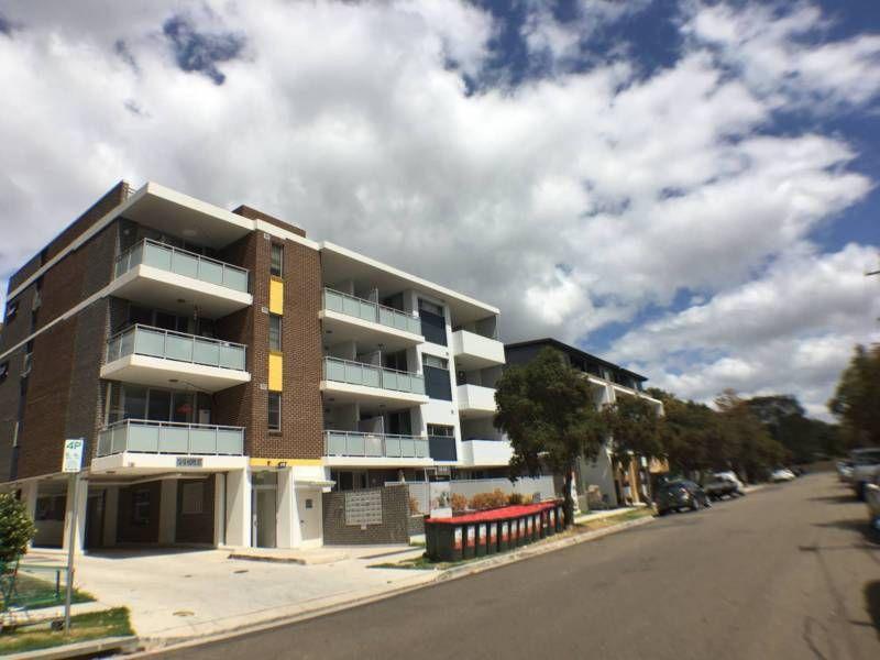 11/12-16 Hope street, Rosehill NSW 2142, Image 0
