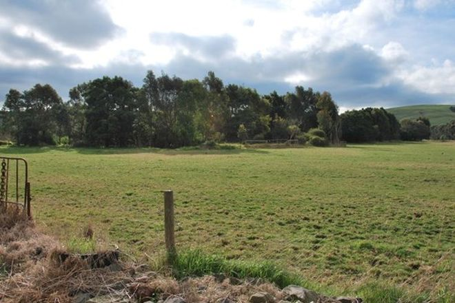 Picture of 178 Mount Best- Tin Mine Road, TOORA NORTH VIC 3962