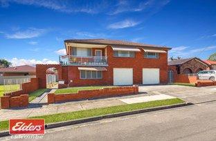 2 ERIC CRESCENT, Lidcombe NSW 2141