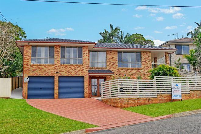 Picture of 15 Talofa Crescent, PORT MACQUARIE NSW 2444