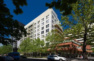 Picture of 715/2 Akuna Street, City ACT 2601