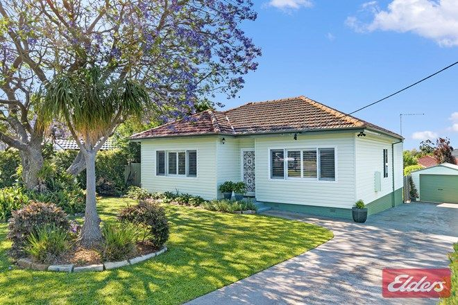 Picture of 9 Bulli Road, TOONGABBIE NSW 2146