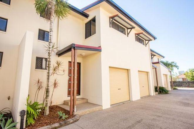 Picture of 4/59 Macalister Street, MACKAY QLD 4740