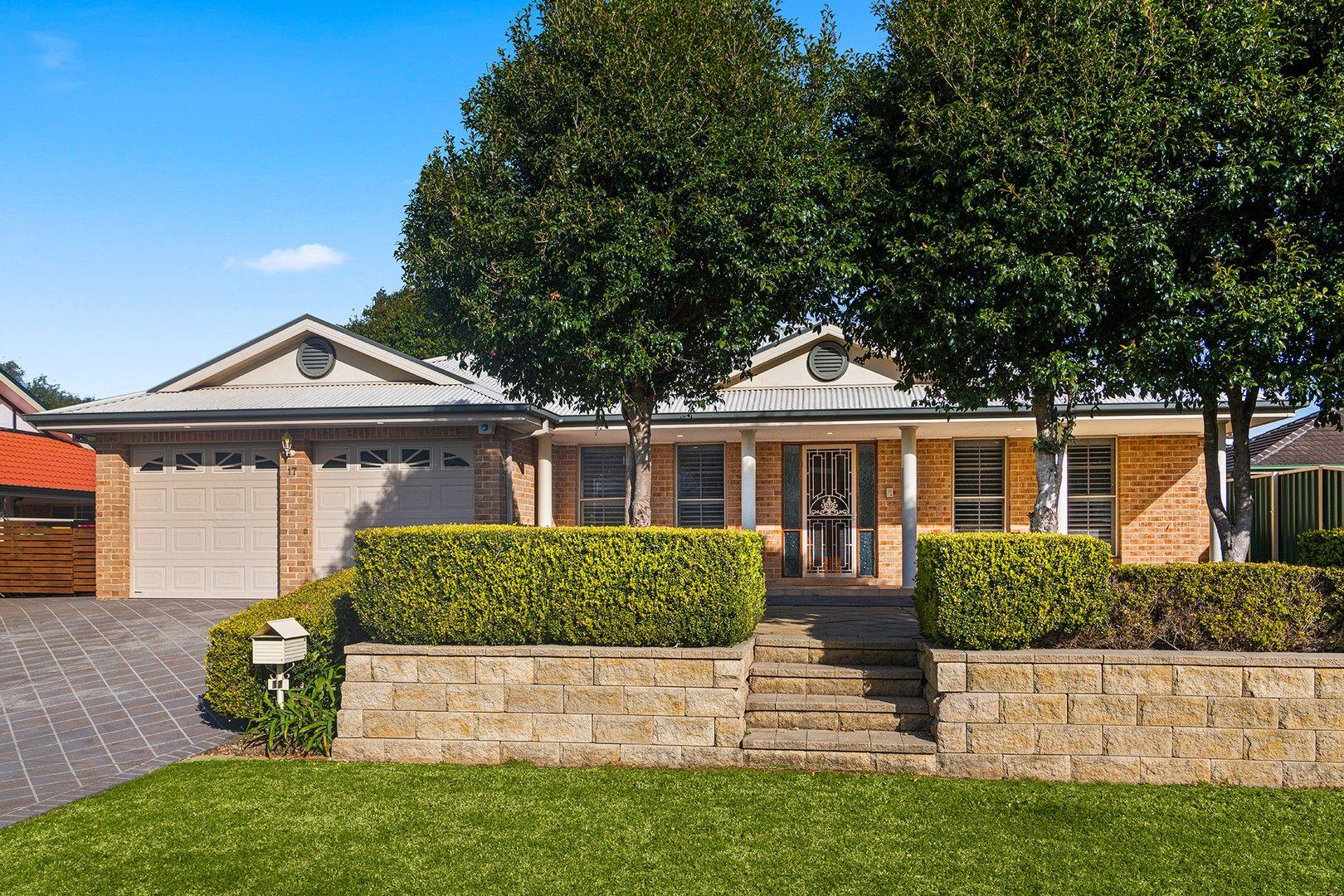 17 Burnett Avenue, Gerringong NSW 2534, Image 0