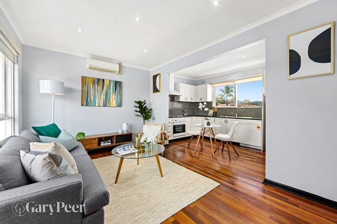 Picture of 6/20 Anzac Street, CARNEGIE VIC 3163