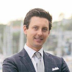 Nathaniel Smith, Sales representative