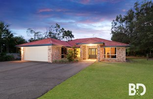 Picture of 17 Scarlet Street, Burpengary East QLD 4505