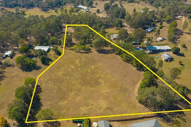 Picture of 245 Jimbour Road, THE PALMS QLD 4570