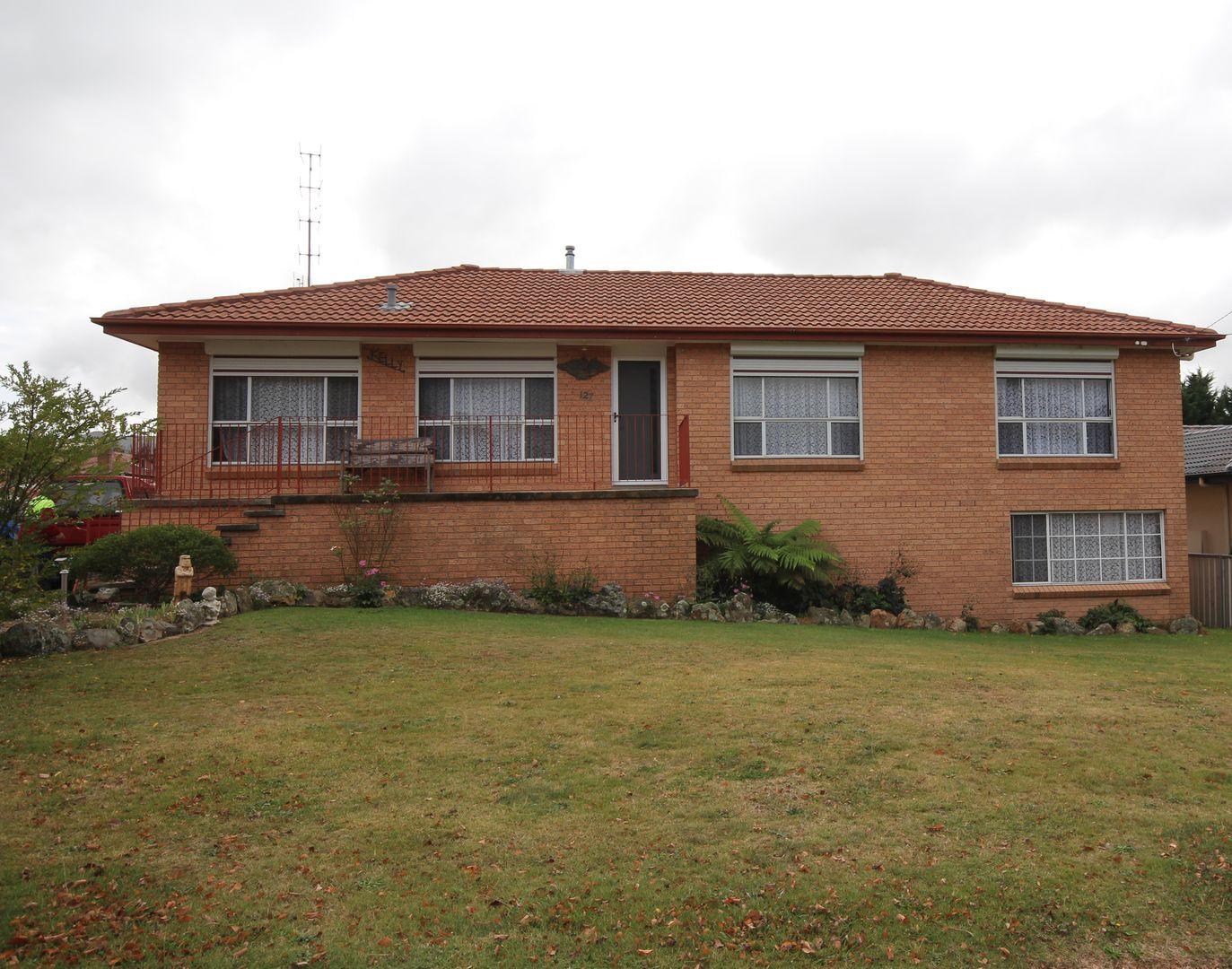 127 Curtis Street, Oberon NSW 2787, Image 0