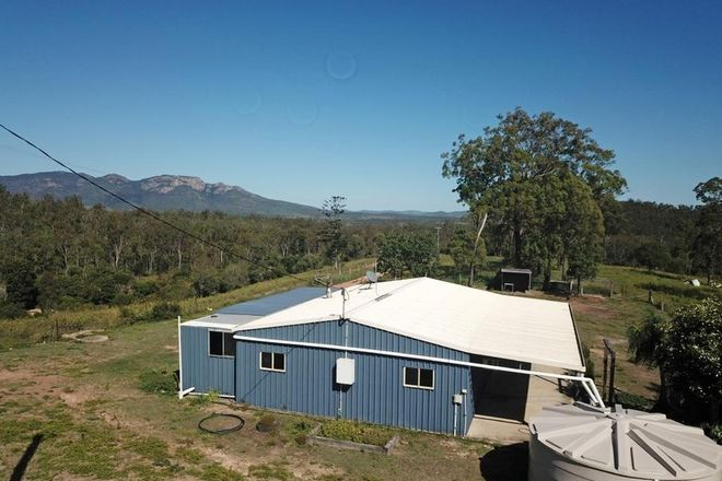 Picture of LAKESIDE QLD 4621