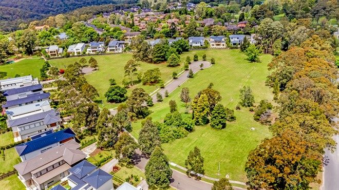 Picture of Lot 408 St Columbans Green, Turramurra