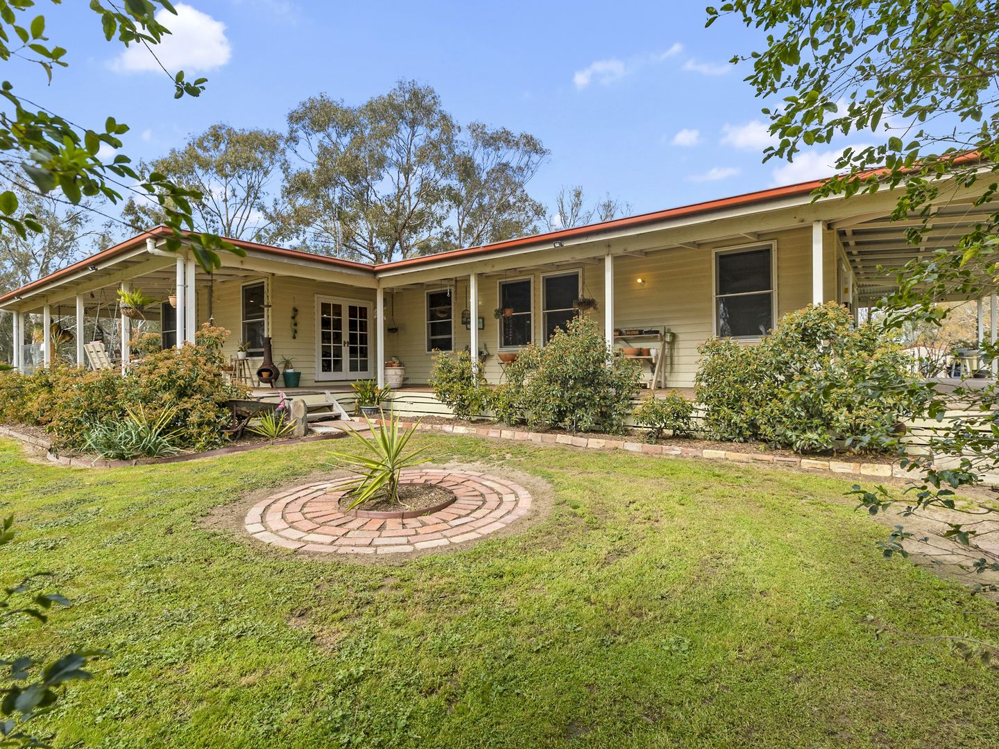 380 O'connors Rd, Mangalore VIC 3663, Image 0