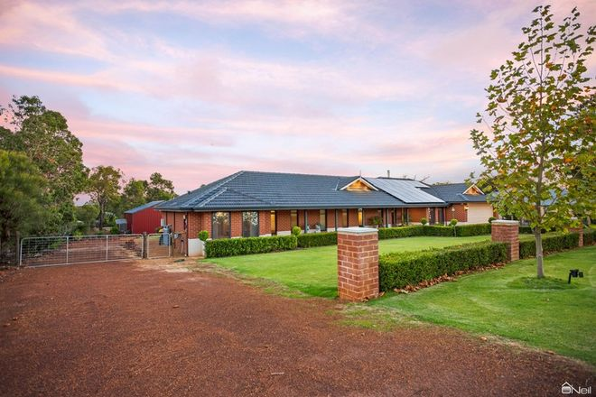 Picture of 15 Aulini Drive, BEDFORDALE WA 6112