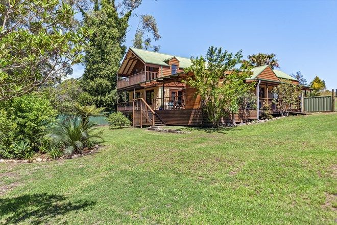 Picture of 8 Blake Place, NARRAWALLEE NSW 2539