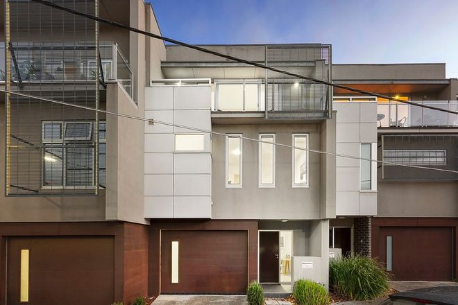 Picture of 4/4 Urquhart Street, NORTHCOTE VIC 3070