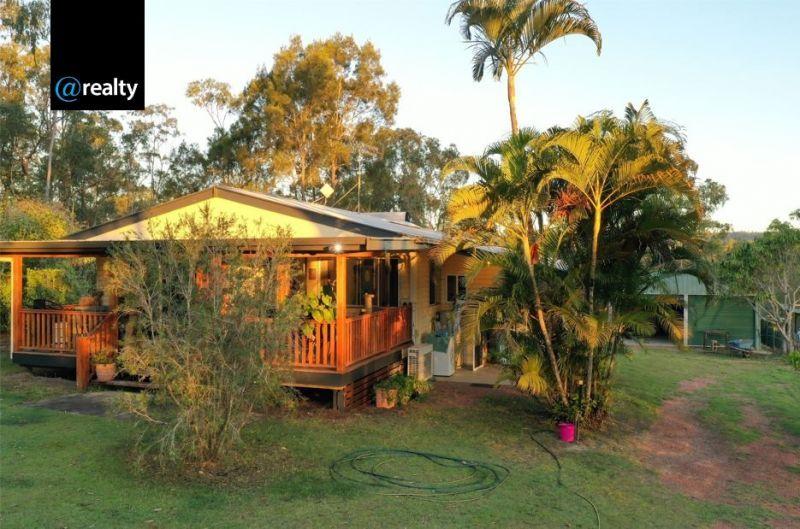 861 Wooroora Road, Millstream QLD 4888, Image 0