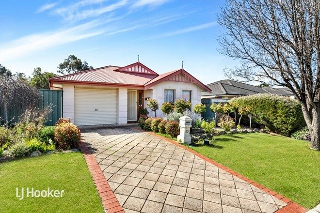 Picture of 10 Stockman Place, WALKLEY HEIGHTS SA 5098