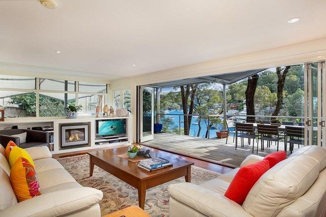 Picture of 116 McCarrs Creek Road, CHURCH POINT NSW 2105