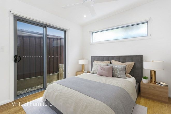 Picture of 19A Highview Avenue, MANLY VALE NSW 2093