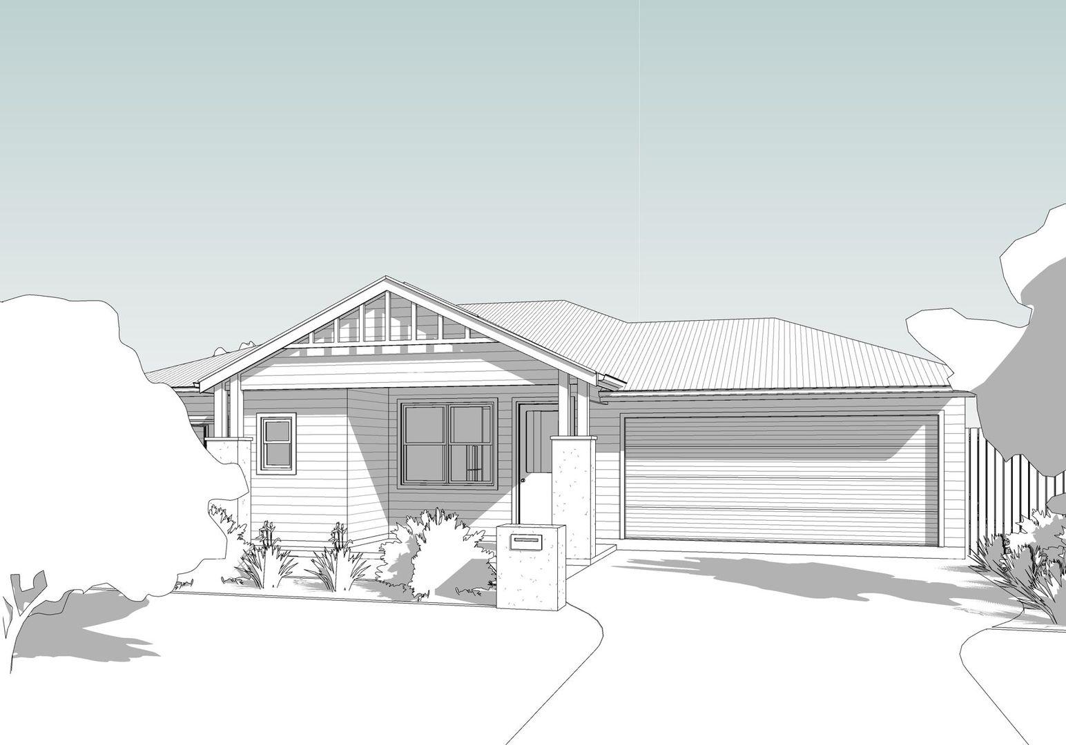1 McGrory Street, Kearneys Spring QLD 4350, Image 2