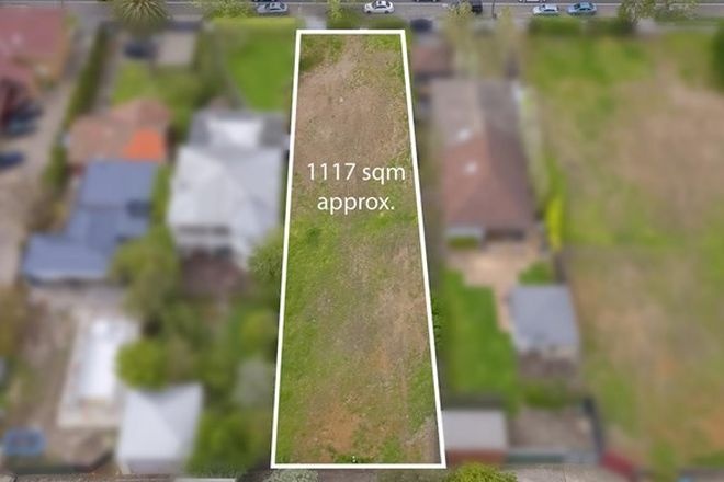 Picture of 360 Auburn Road, HAWTHORN VIC 3122