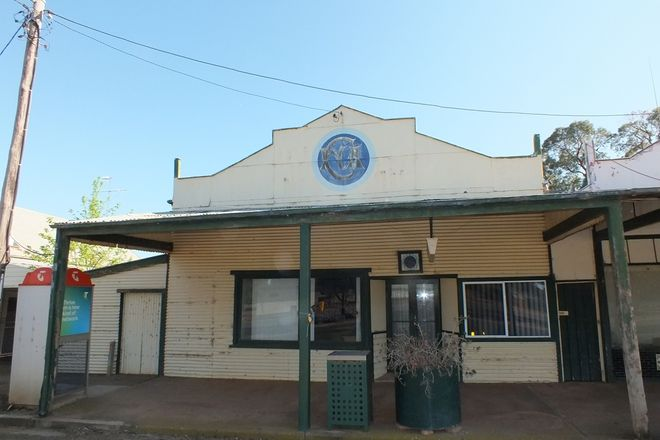 Picture of 23 Railway Road, WEETHALLE NSW 2669