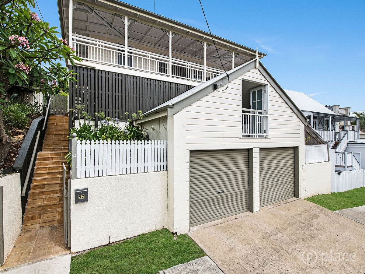52 Cochrane Street, Paddington QLD 4064, Image 0