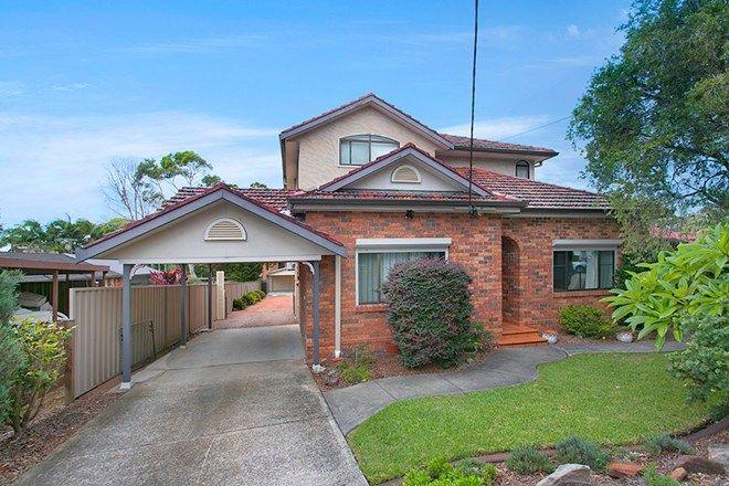 Picture of 142 Woronora Road, ENGADINE NSW 2233
