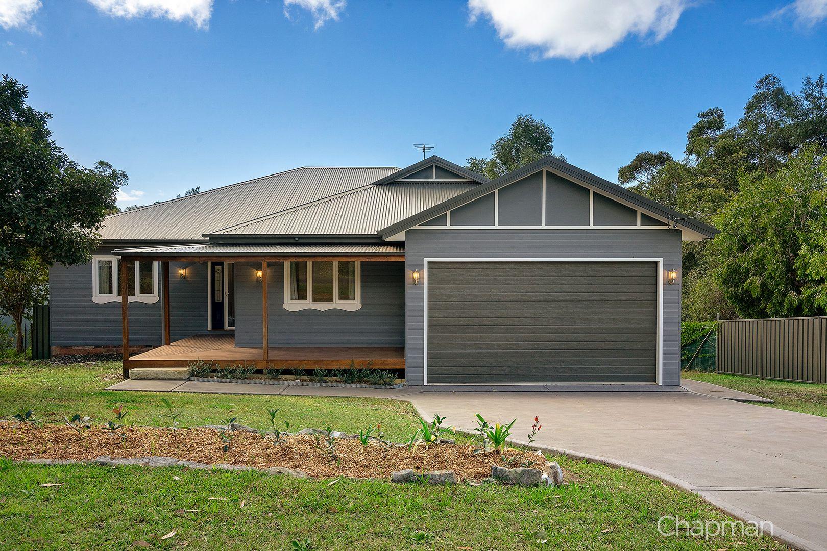 8 Ross Crescent, Blaxland NSW 2774, Image 0