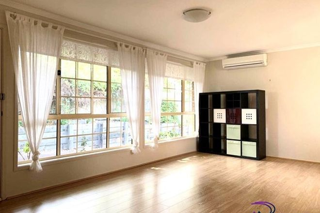 Picture of 6/14 Rosamond Street, HORNSBY NSW 2077