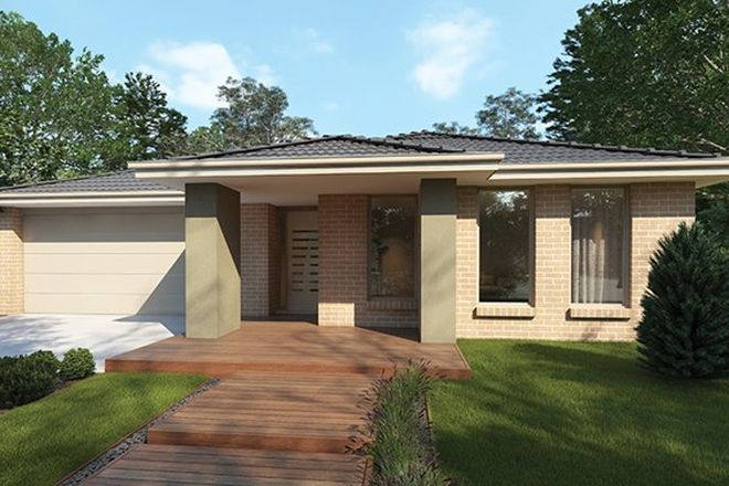 Picture of Lot 324 Herbert Grove, CRANBOURNE VIC 3977