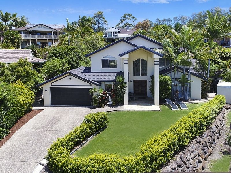 12 Pinehurst Place, Robina QLD 4226, Image 0