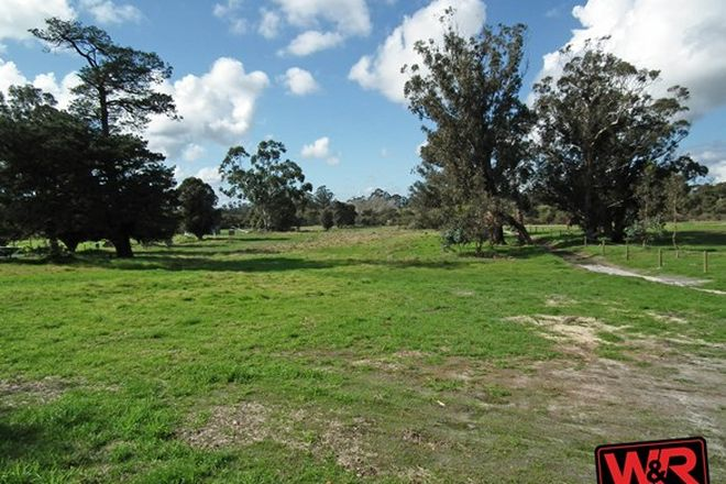 Picture of Lot 245 Riverwood Road, WILLYUNG WA 6330
