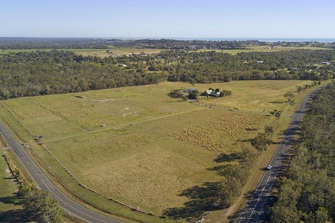 Picture of 493 Dundowran Road, DUNDOWRAN QLD 4655