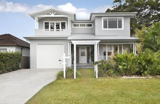 Picture of 50 Burleigh Avenue, Caringbah NSW 2229