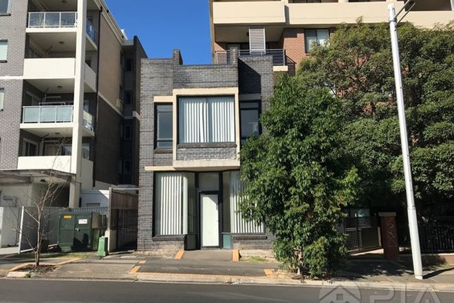 Picture of 5405/84 Belmore St, RYDE NSW 2112