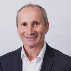 Rudy Yonson, Sales representative
