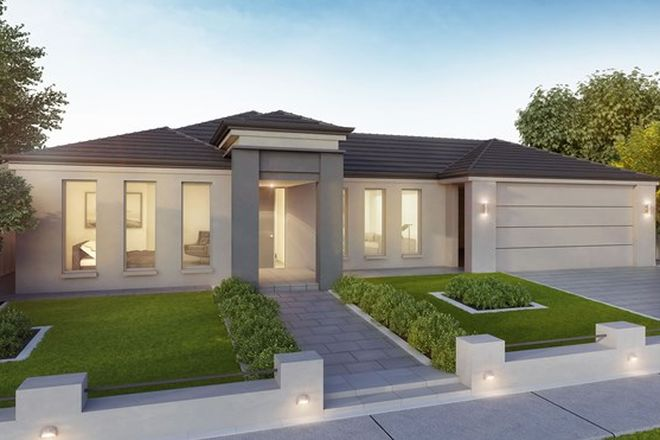 Picture of Lot 140 Marchant Trail, BUCKLAND PARK SA 5120