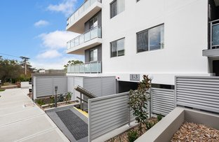 Picture of A102/1-3 Anderson Street, Westmead NSW 2145