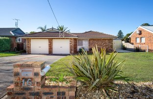 Picture of 16 Mathews Street, Shoalhaven Heads NSW 2535