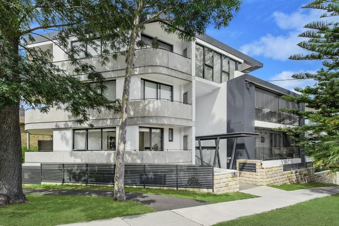 Picture of 5/33 Prince Street, RANDWICK NSW 2031