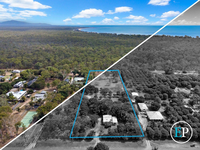 101 Toolakea Beach Road, Bluewater QLD 4818, Image 0