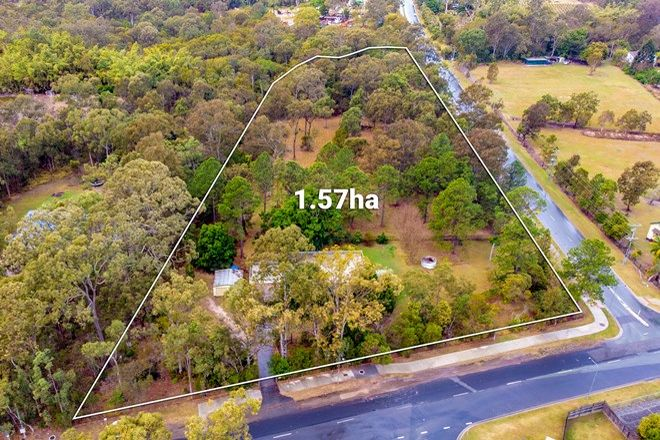 Picture of 86-94 Demeio Road, MARSDEN QLD 4132
