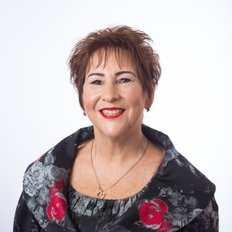 Jacqui Walker, Sales representative