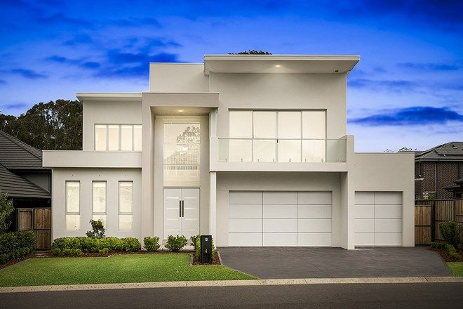 Picture of 9 Parsons  Circuit, KELLYVILLE NSW 2155