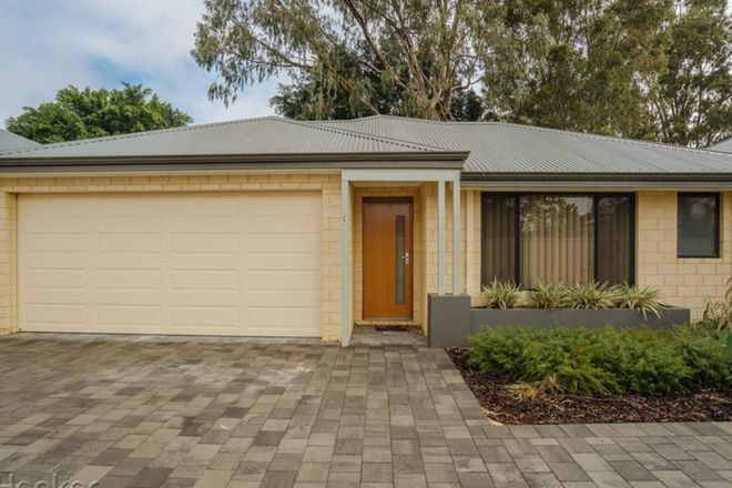 Picture of 16C Central Terrace, BECKENHAM WA 6107